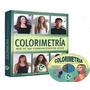 Libro Colorimetria - 300 Combinaciones De Color+ Dvd Nov!
