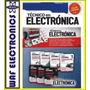 Manual Técnico En Electrónica.circuitos, Reparacion +envío