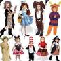 Disfraces Fiestas Infantiles Moldes Patrones Eventos