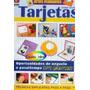Libro Tarjetas Artesanales Papel Reciclado P/ Eventos