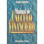 Manual De Calculo Financiero Murioni - Trossero