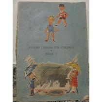 Libreriaweb Lecciones De Ingles Para Chicos - Libro 1