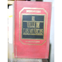 El Valle De Las Muñecas, Jacqueline Susann