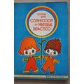 Confeccion Material Didáctico Manualidad Escuela Oshea 1980