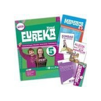Manual Eureka Nacion 5 - Tinta Fresca