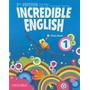 Incredible English.class Book,1,oxford