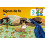 Signos De Fe 3 Años - Ed. Edebé