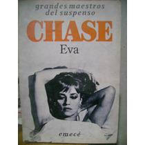 James Hadley Chase - Eva - Grandes Maestros Del Suspenso