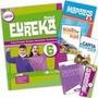 Manual Eureka Nacion 6 - Tinta Fresca