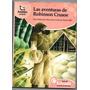 Las Aventuras De Robinson Crusoe / Estrada Azulejos 27 Nuevo