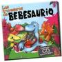 Las Travesuras De Bebesaurio Incluye Cd-r Y Pizarra Mágica