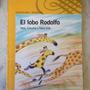El Lobo Rodolfo Vera Hilb, Claudia Hilb, Nora Hilb Alfaguara
