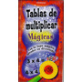 Tablas De Multiplicar Magicas C/ Lupa Zona Devoto
