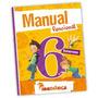 Manual Funcional 6 Bonaerense - Ed. Mandioca