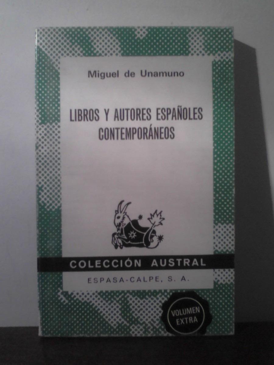 literatura autores espanoles: