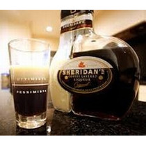 Licor Sheridans De Cafe-crema Irlanda X 700ml En San Isidro