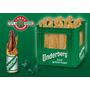 Underberg Digestivo Aleman 12 Botellas Esqueleto Contenedor