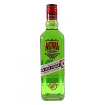 Agwa El Original Licor De Coca Totalmente Legal 40gr Holanda