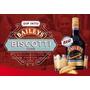 Baileys Biscotti Licor Crema Irlandes Botellon De Litro