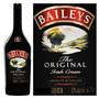 Licor Baileys Original Irish Cream 750ml, Amplitud Horaria