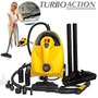 Turbo Action Sistema A Vapor De Alta Presión Original !