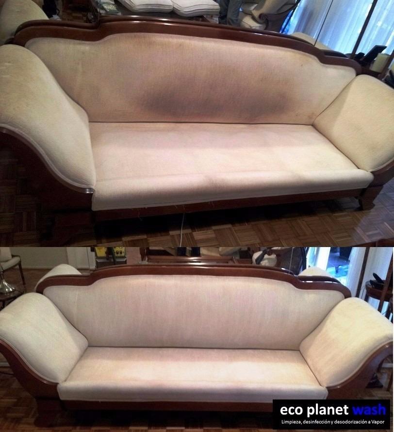 Limpieza de alfombras tapizados colchones sillones a vapor - Precios de tapizados de sillones ...