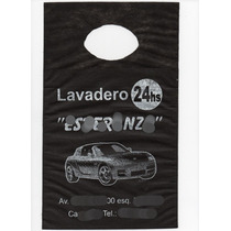 2000 Bolsa Friselina Auto Lavadero Palanca Cambio Repeticion