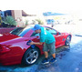 Kit De Lavado Express Clean Car Unico Con Lustre Video !