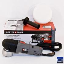 Pulidora Roto Orbital Porter Cable Nueva !!
