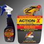 Descontaminante Action X (clay Bar Liquido)