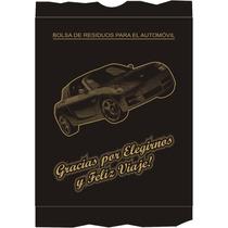 1000 Bolsas De Friselina Para Lavaderos De Autos