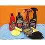 Kit Para Lavado Cuidado Proteccion Y Restauracion