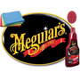 Kit Pulido Meguiars+pad+microfibra De Regalo Similar A 3m