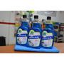 3d Magic Blue Revividor De Cubiertas Y Plasticos Silicona Hd