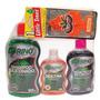 Kit Lavado 2 (shampoo+resaltador+silicona+esponja+pino)