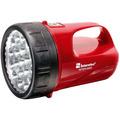 Linterna Baliza Recargable De 19 Leds 220v Con Bateria