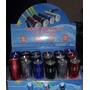 24 Mini Linternas 9 Led Flashlight + 72 Pilas Entrega Gratis