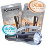 Linterna Probattery Il-li.14led-3aaa Aluminio Incluye Pilas