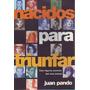 Nacidos Para Triunfar, Cien Figuras Del Cine - Juan Pando