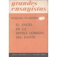 Literatura Universal : El Ángel En La Divina Comedia - Dante