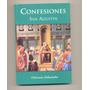 Confesiones - San Agustin - Libros Nuevos Edicion Completa