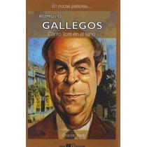 Orlando Yans - Romulo Gallegos Canto Libre En El Llano