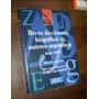 Breve Diccionario Biografico De Autores Argentinos _ Atril
