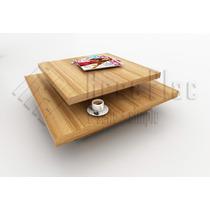 Mesa Ratona Mueble Diseño - Rochester. Area Plac