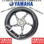 Llanta Trasera Completa Yamaha Crypton Original En Mg Bikes