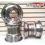 Llanta Cuatriciclo Itp Aluminio Yamaha 9x8 3+5 4/115 Atv