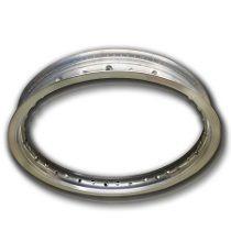 Llanta 14 * 300 (1.60) Aro Solo Aluminio China Biz Trasera