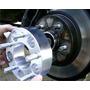 Separadores De Rueda Para Pick Ups, Jeep Y 4x4, De Aluminio