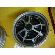 Llanta Original Renault 12 Tl Ts Nuevas En Caja