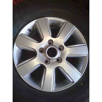 Llantas De Aleacion Originales Volkswagen Amarok 16``
